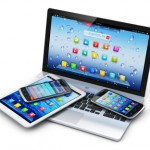 IT support specialist in Orlando sets up business mobile devices