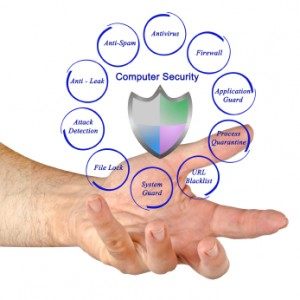 Orlando IT support for Computer Security