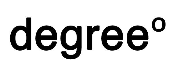 How to write degree symbol on pc